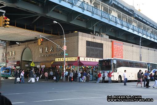 New York City Chinatown Gt Directory Gt Regional Chinatown